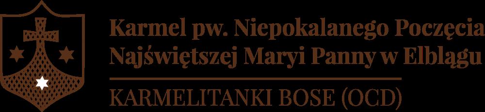 Karmelitanki Bose w Elblągu